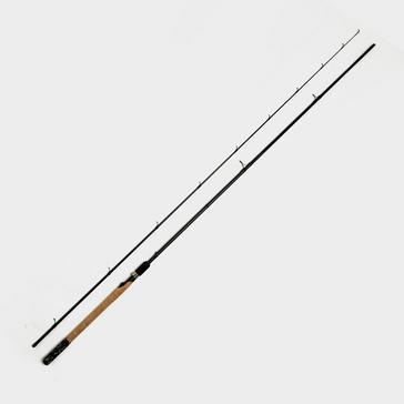 Black Garbolino Silver Bullet 2-Piece Carp Feeder Rods 11ft
