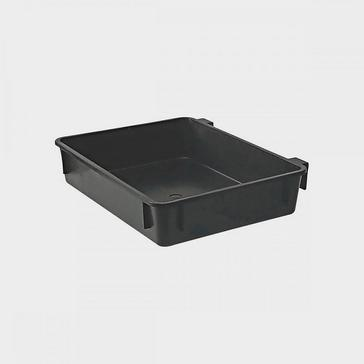 Dam Steelpower Seatbox With 2 Side Trays