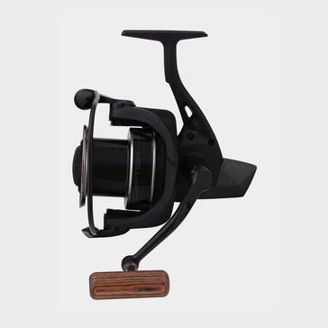 Black Okuma INC-6000 FD Reel