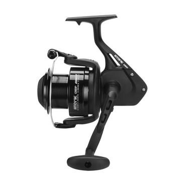 Black Okuma Atomic Spod ATS 7000 FD 3BB