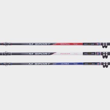 Black Leeda M-Sport MK3 Power Rod
