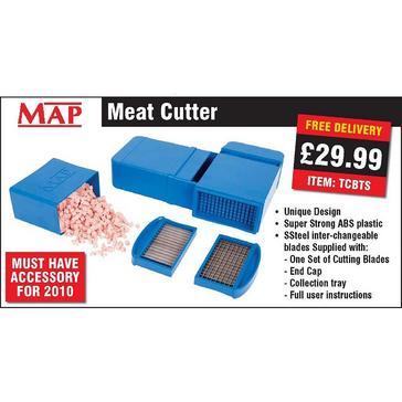 Multi Map 4Mm Meat Cutter