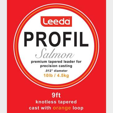 Red Leeda Profil Salmon Cast 10lb