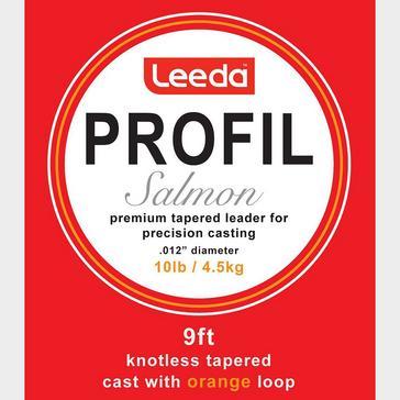 Red Leeda Profil Salmon Cast 10lb