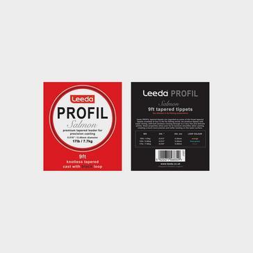 Multi Leeda Profil Salmon Cast 17lb