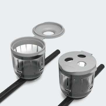 Middy Grip-Flex Tower Pots