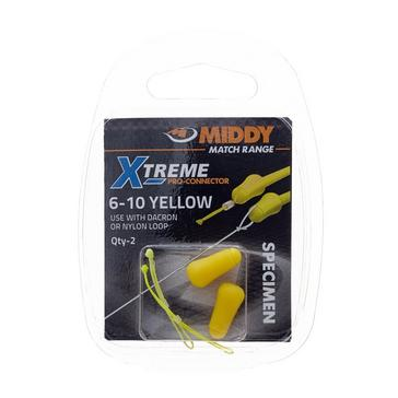 Middy 44110 Xtreme Pro Connectors