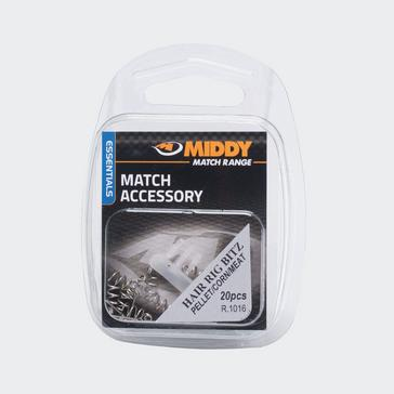 MULTI Middy Hair Bitz Mixed Pack