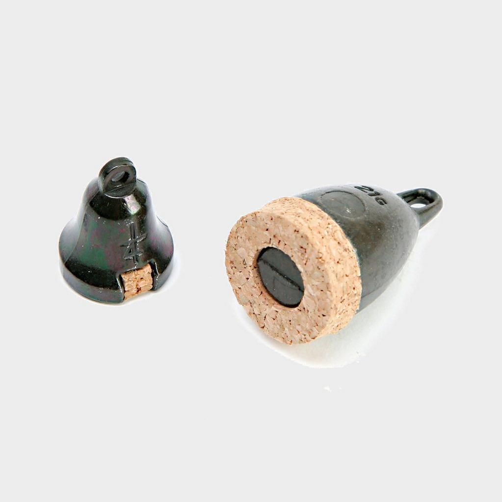 Middy Cork Plummets 2Pc 1/4Oz & 3/4Oz image 1
