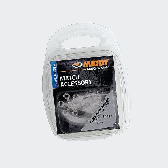 Middy Micro Pellet Bands 4Mm image 1