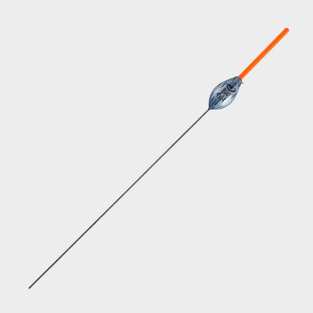 GREY Middy Carp Blue Pole Float S4 4X14 image 1