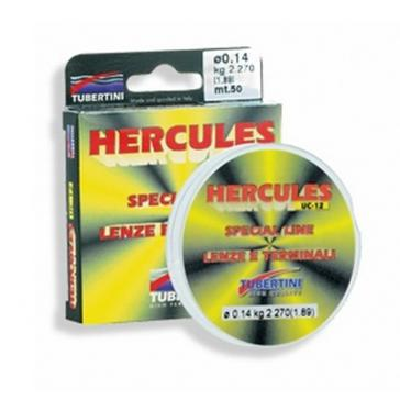MULTI TUBERTINI Monofili Hercules 0.07Mm