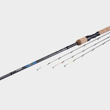 Middy 4Gs Micro Muscle Fdr Rod 10Ft