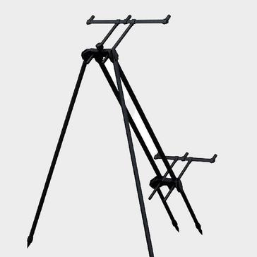 Black PROLOGIC Tri-Sky 3 Rod Pod