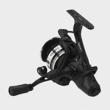 Black Dam Quick 1 4000 FS Reel