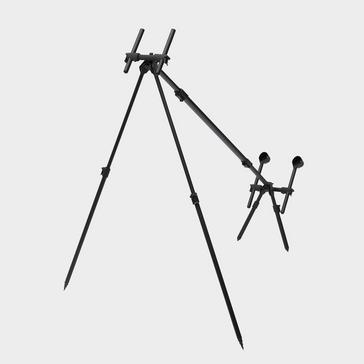 Black PROLOGIC Twin-Sky 2 Rod Pod