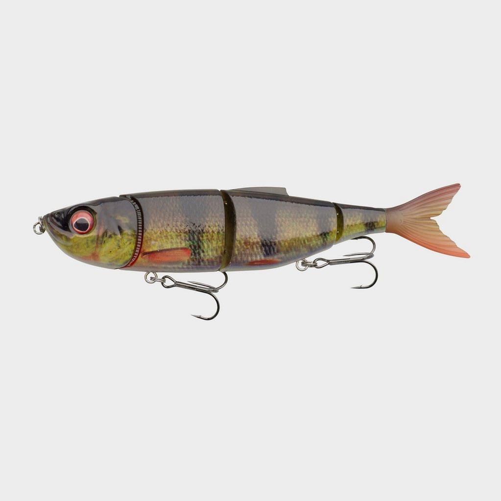 SavageGear 4Play V2 Swim & Jerk 16.5Cm 35G Ss Perch image 1