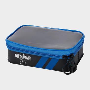 Black RON THOMPSON O.T.T EVA Accessory Bag Small