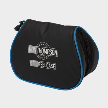 Black RON THOMPSON OTT Reel Case