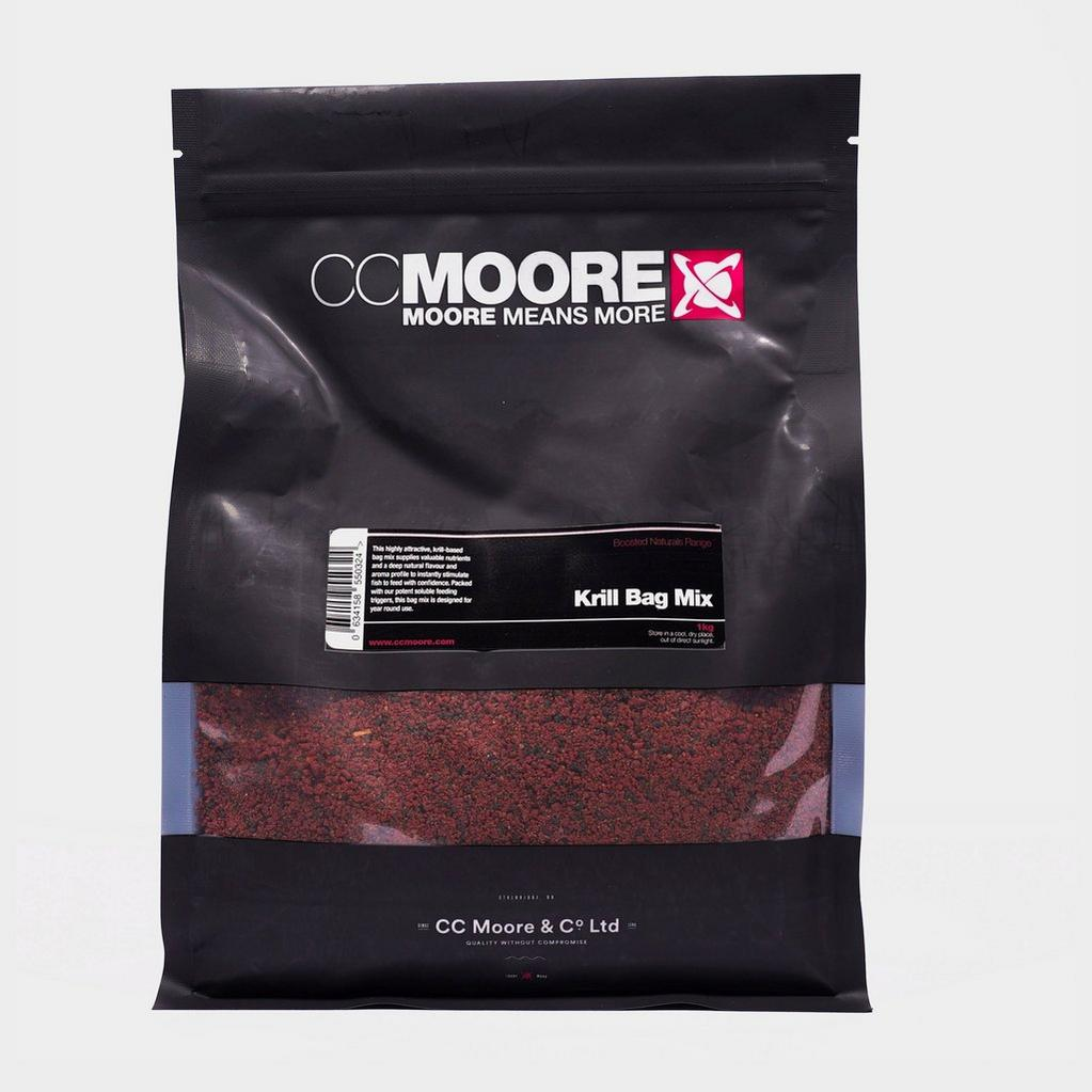 Brown CC MOORE Krill Bag Mix image 1