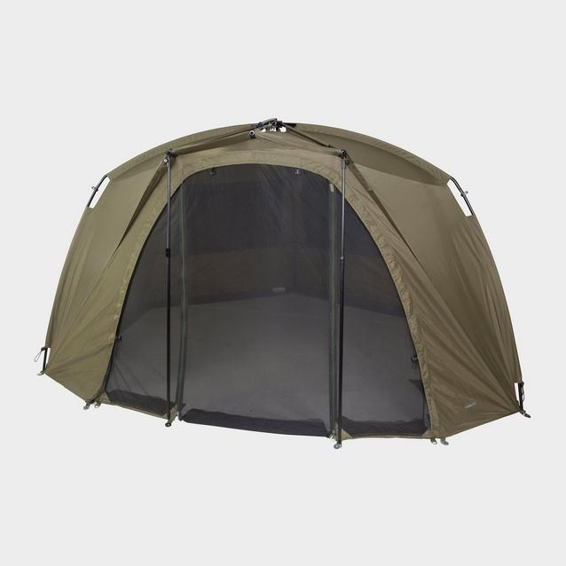 Trakker Tempest Brolly 100 T - Insect Panel image 1