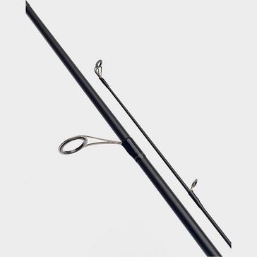 Black Daiwa Ninja X Spinning Rod 7ft