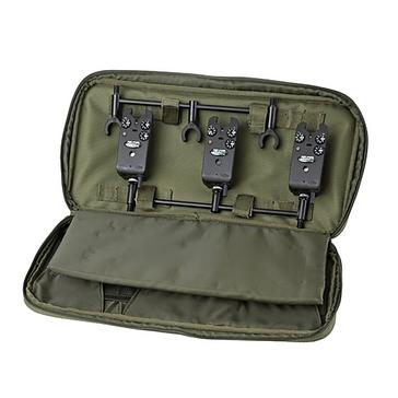 Green Trakker Buzz Bar Bag