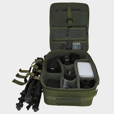Green Trakker NXG Camera Tech Bag