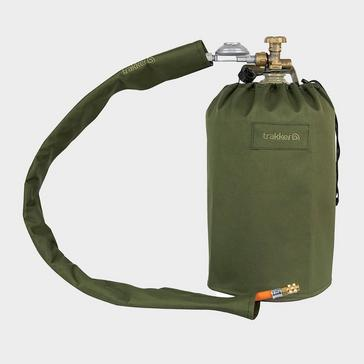 Green Trakker NXG Gas Bottle & Hose Cover 5.6kg