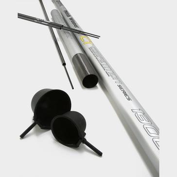 Daiwa Matchwinner C1 13m Pole Pckage
