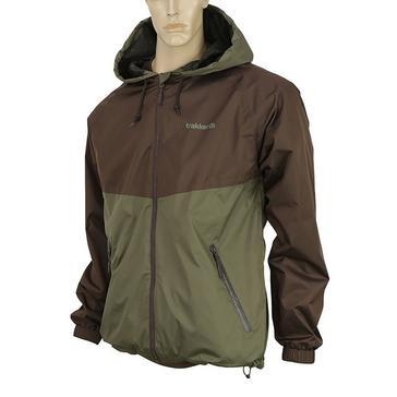 Green Trakker Shell Jacket