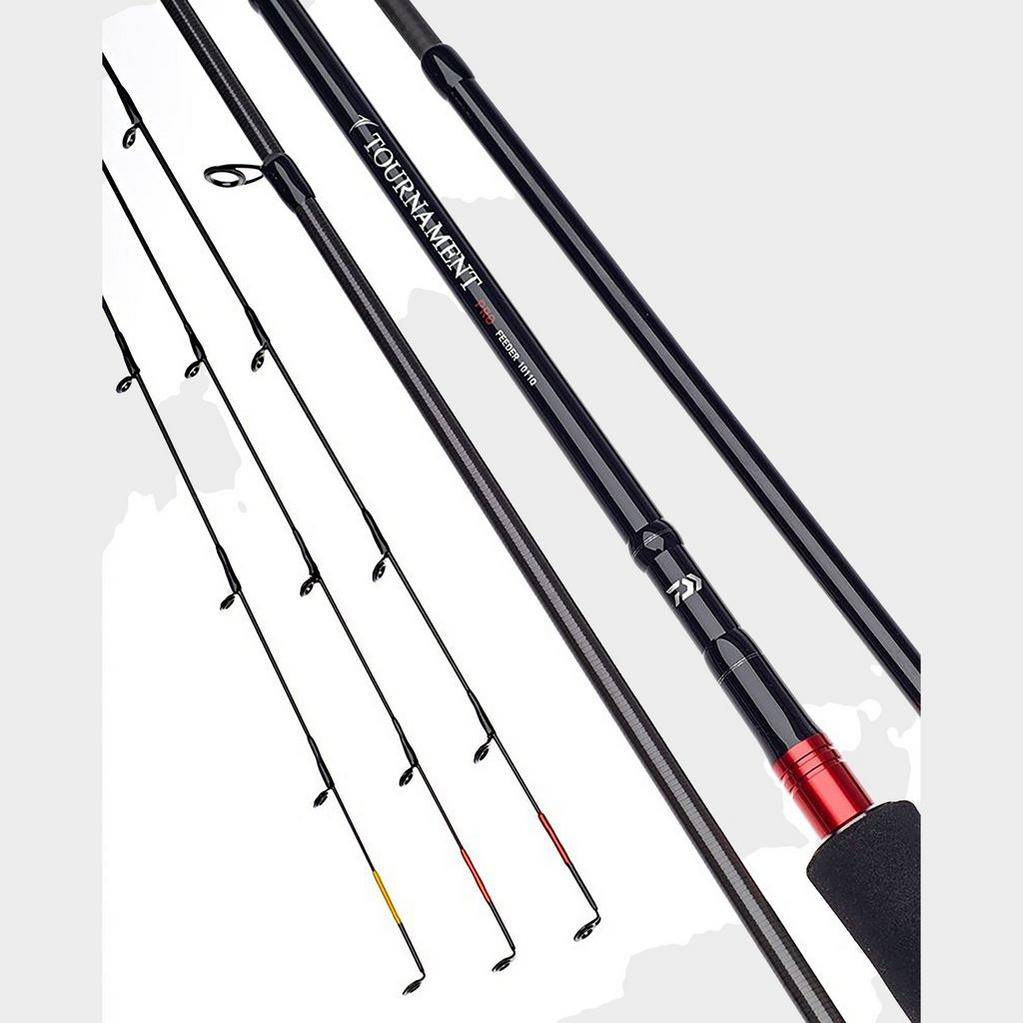 Multi Daiwa Tournament Pro Feeder 11Ft image 3