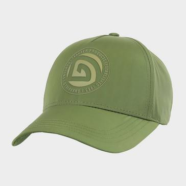 Green Trakker Water Resistant Cap