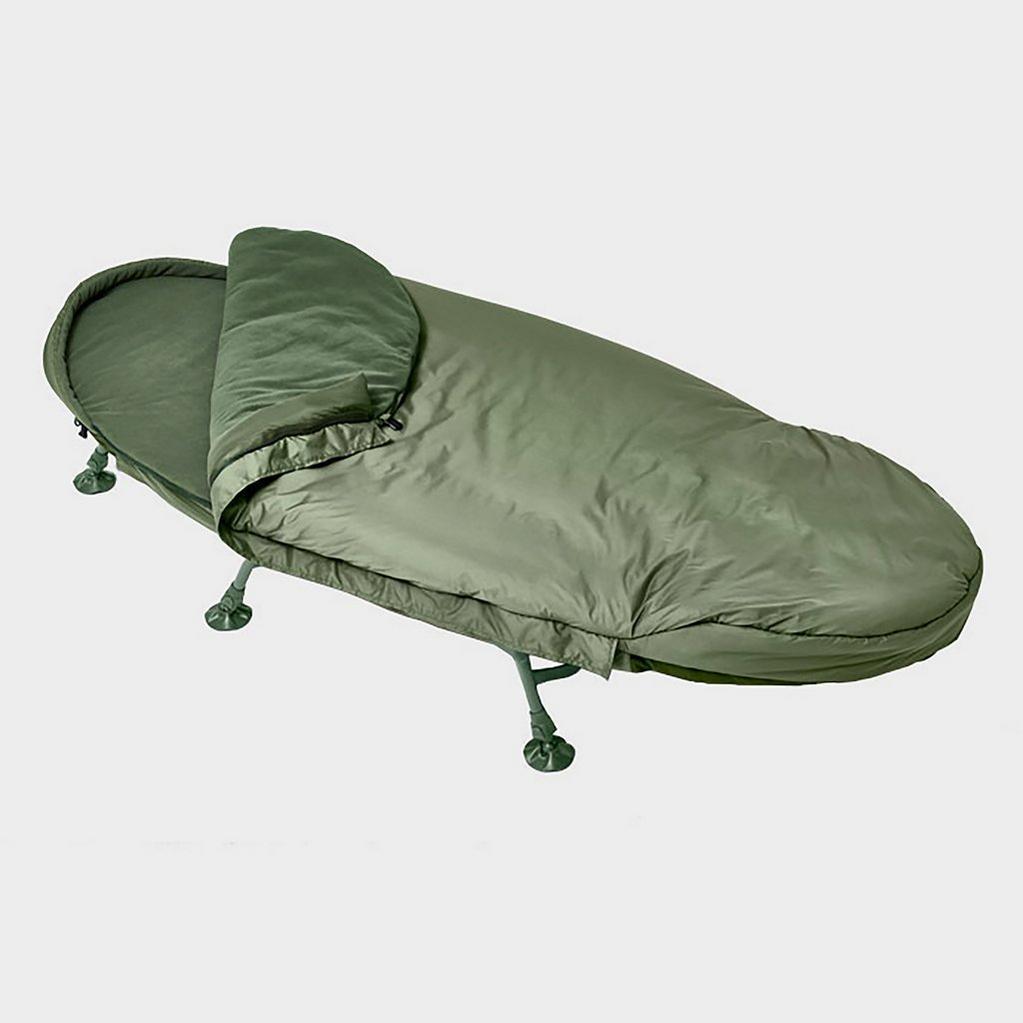 Trakker Oval 5 Season Sleeping Bag image 1