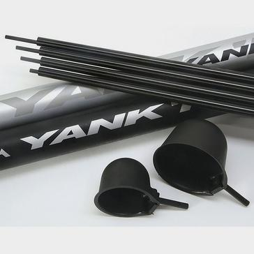 Daiwa Yank N Bank Pro Power 14.5m