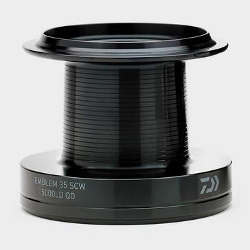 Daiwa ÿDaiwa Emblem SCW 35 Deep Spool