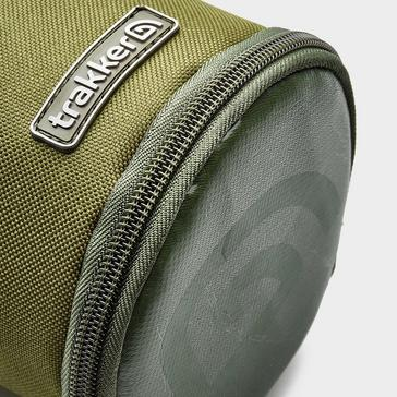 Green Trakker NXG Insulated Gas Canister Cover