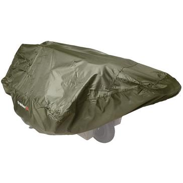 Green Trakker NXG Barrow Cover