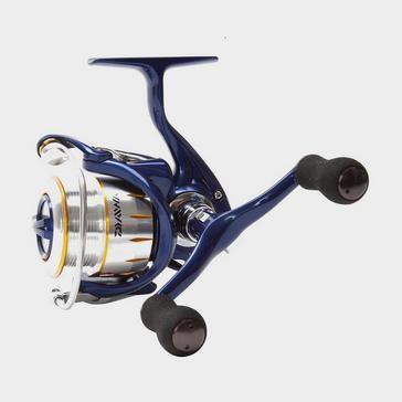 Blue Daiwa 18 Tdr 3012 Qd Dh