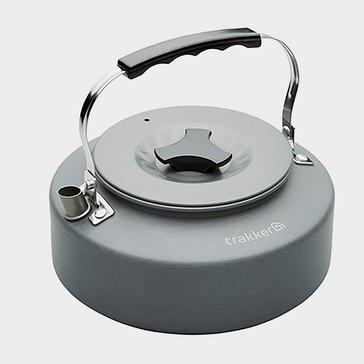 Grey Trakker Armolife Kettle