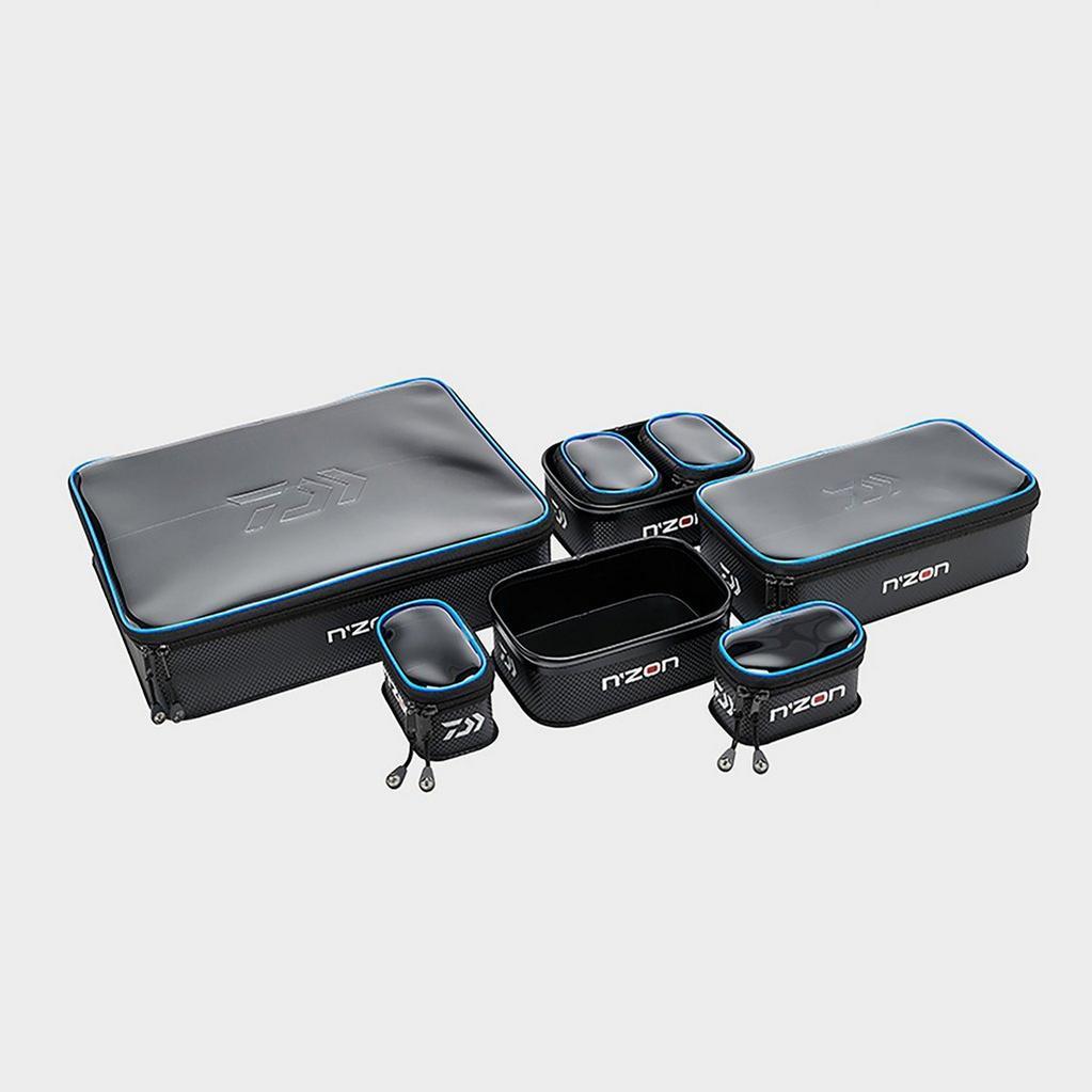 BLACK Daiwa Eva System Set image 1