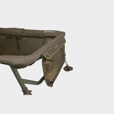 Green Trakker Sanctuary Cradle XL