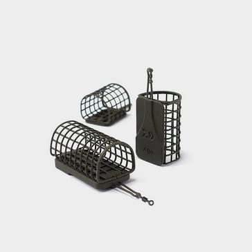 Daiwa Tunnel Cage Feed L 100G