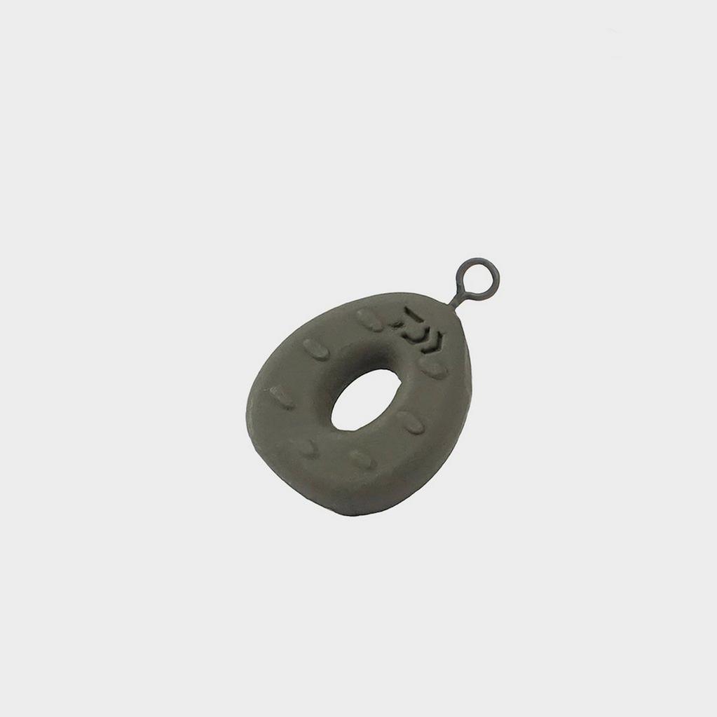 Daiwa Oval Bomb 60G 2Pcs image 1