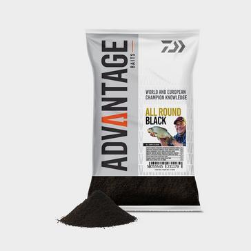 Daiwa Groundbait Allround Black