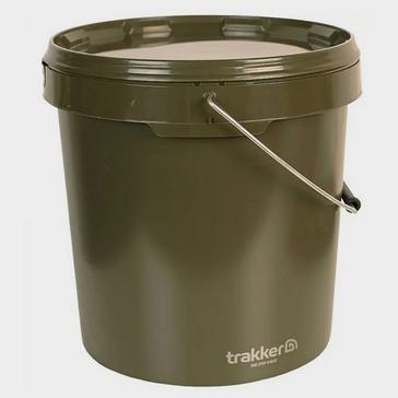 Trakker Olive Buckets 10 Litre