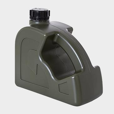 GREEN Trakker 5Lt Water Carrier - 216516