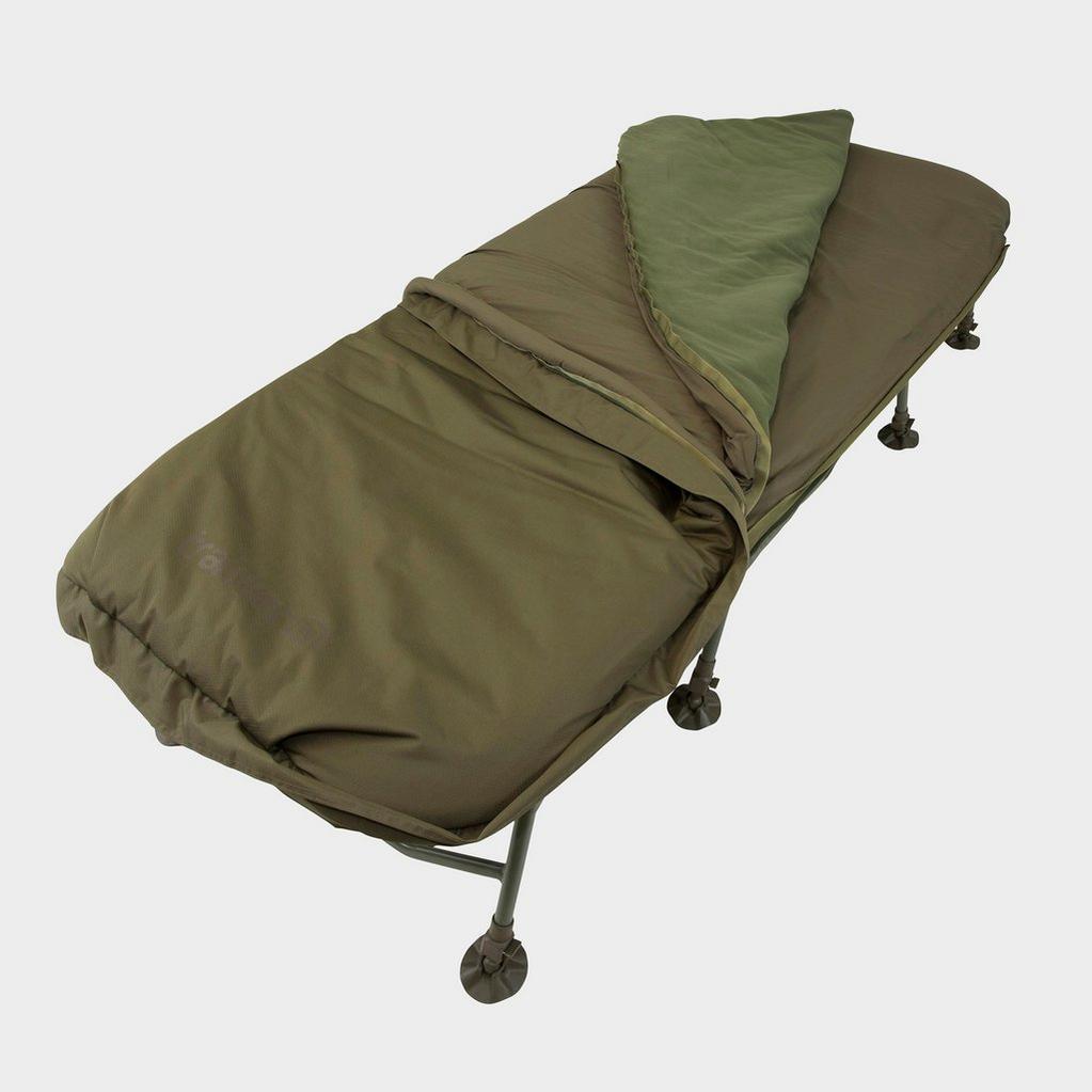 Trakker Rlx 8 Leg Bed System image 1