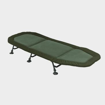 Green Trakker Levelite Lumbar Bed