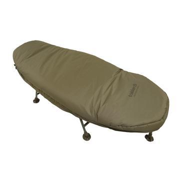 Green Trakker Levelite Oval Bed System V2